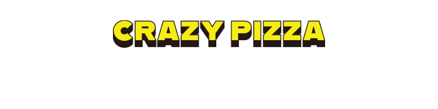 CRAZY PIZZA 2020.06 NEW OPEN